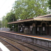 Kensington Railway Station