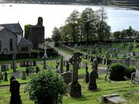 St Munns Parish Church