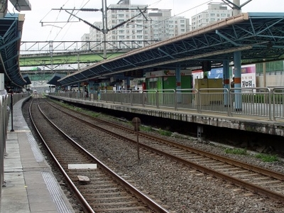 Sindorim Station