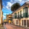 La Candelaria - Downtown Bogota - Colombia