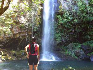 Costa Rica Family Adventure Photos