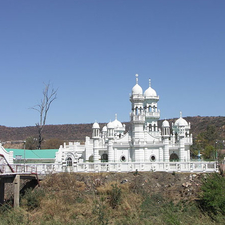 Ladysmith - Sufi Mosque