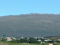 Lagarfljot and Logurinn
