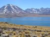 Laguna Cerro Miscanti