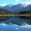 Lake Bohinj - Julian Alps - Triglav