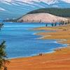 Lake Khovsgol - Mongolia