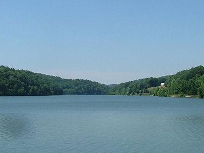 Lake Linville