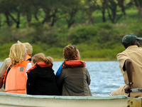 Lago Naivasha