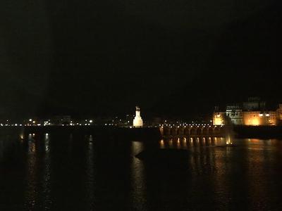 Lakhota Night