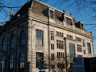 La Mairie De Marcq En Baroeul Town Hall.