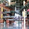 The Atrium Inside Lambeau Field
