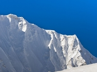 Larkya Pass