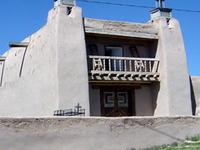 San José de Gracia Church
