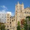 Law School Facade