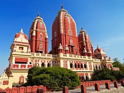 Laxmi Narayan Temple - NCR