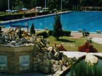 Lehel Beach and Swimming Pool