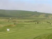 Leirdalur Campo de golf