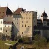 Lenzburg Schloss