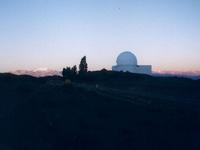 Complejo Astronómico Leoncito