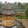 Le Pavilllon Trung Lop (Palais An Dinh, Hué)