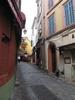 Le Suquet Bylane - Cannes