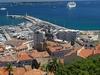 Le Suquet - Cannes Cote D'Azur