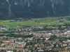 Lienz In The Drava Valley View From The North