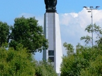 Monument to the sailors and fishermen