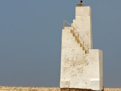 Lighthouse  Sal