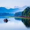 Lijiang River At Guilin