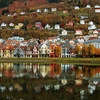 Lille Lungegårdsvann - Bergen