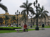 Lima Centro Historico Views