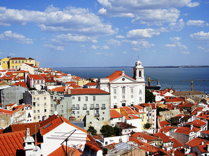 Full Day Tour of Lisbon