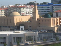 Central Mosque of Lisbon