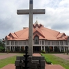 Little Flower Church, Elamkulam