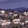 Panagia Town