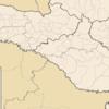 Location Of Santo Amaro Da Imperatriz