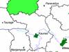 Location Of Iauliai County
