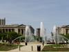 Swann Fountain In Logan Circle