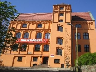 Loitz-Tenement-Poland