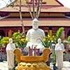 La pagoda de Long Khanh