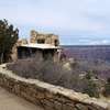Lookout Studio - Grand Canyon - Arizona - USA