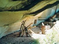 Lost Canyon Cowboy Camp