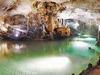 Lower Cave At Jeita