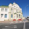 Luederitz Street View - Namibia