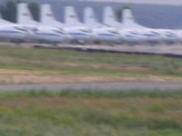 Myachkovo Airport