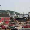 Lunenburg Boat Yards