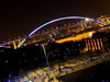 Lupu  Bridge From  Expo