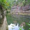 Lusk Creek Illinois
