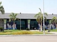 Luxor International Airport